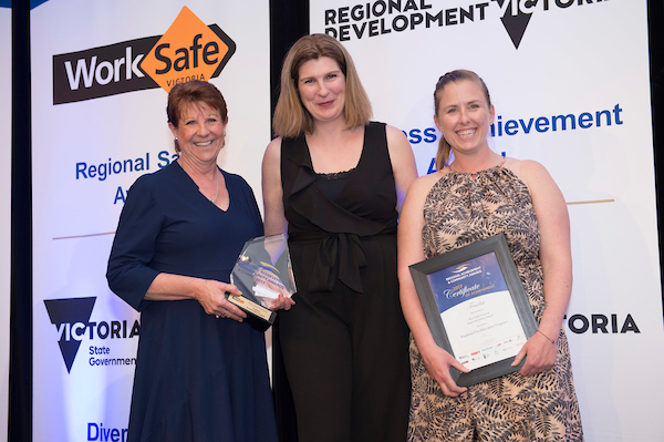 Previous Winners | Awards Australia